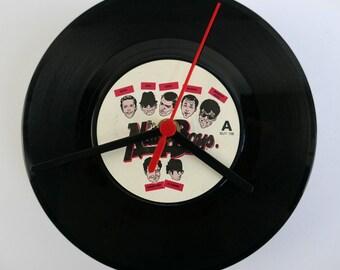 "Madness -'The Return Of The Las Palmas 7' - 7"" Record Clock"