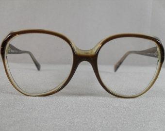 Vintage Brendel glasses Westgermany Brendel glasses, retro Brendel glasses