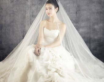 Wedding Veil  WL801