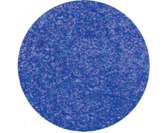 Fine Glitter Dust Blue Edible Cake Decoration