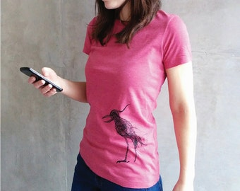 Women's Bird T-Shirt