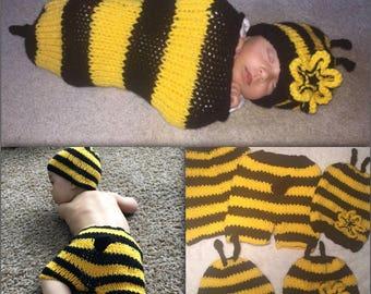 Bumblebee Sets