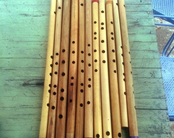 Bansuri on demand, Indian Flutes on demand, Bamboo Flutes on demand