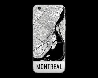 Montreal iPhone Case, Montreal Phone Case, iPhone Montreal, Montreal QC Phone Case, Montreal iPhone 5 Case, Montreal iPhone 6, Art, Gift