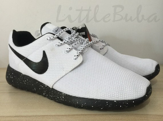 7eef28de02e4 free shipping SALE 10% only until 5 January Custom Nike Roshe Run by  LittleBuba