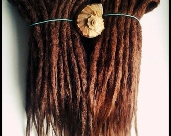 Custom Double Ended Synthetic Dreads