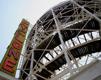 Cyclone, Coney Island