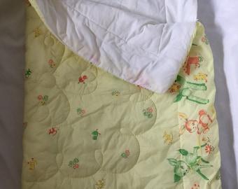 Vintage Baby Sleep Sack/Bag