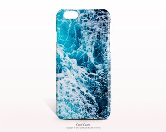 iPhone 7 Case Ocean iPhone 7 Plus Case sea iPhone 6S Case iPhone 6 Plus Case iPhone SE case iPhone 6 Case Samsung Galaxy S6 Case S7 Case