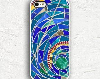 Mosaic Tiles iPhone 7 Case iPhone 7 Plus Case iPhone 6s Case iPhone 6 Plus Case iPhone 5s iPhone 5 Case iPhone 5c Cover