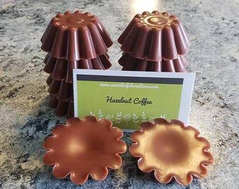 Hazelnut Soy Wax Melts