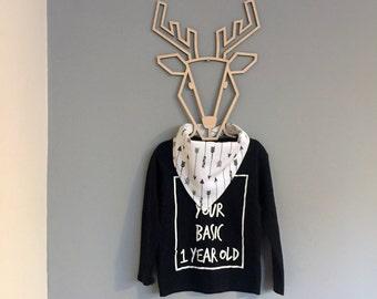 My Dear Deer Hanger