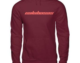 Calabasas Hoodies Yeezy Season 4- Kanye West Hoodie Mens Streetwear Fashion Ian Connor Saint Pablo Merch Supreme