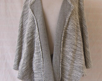 Open Cardigan 'Gold'