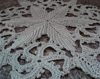 Napkin, home, decor for home, beautiful napkins, for any interior, household items, lace napkins, handmade, crocheted lace, vintage, dacron