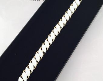 1960's Crown Trifari Bracelet