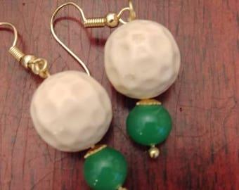 Mint Julep Earrings