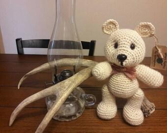 Theodore Crochet Pattern