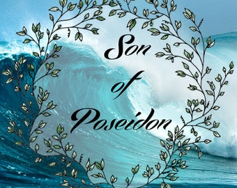 Son of Poseidon