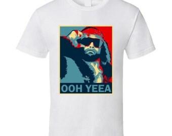 Macho Man Yeea Tshirt