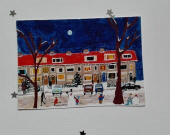 Christmas Cards, Christmas Cards