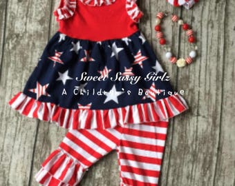 Very Cute Festive 2 PC Outfit