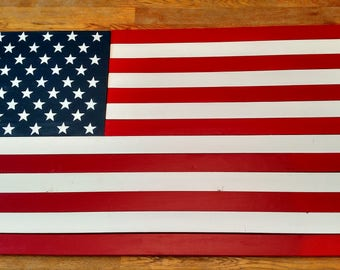 Old Glory - American Flag