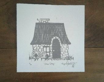 Sheep Cottage