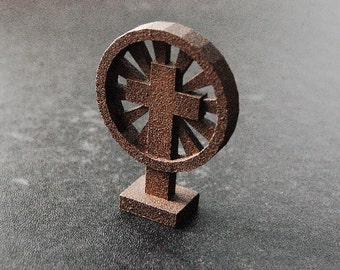 Christian 3D print - Cross 2