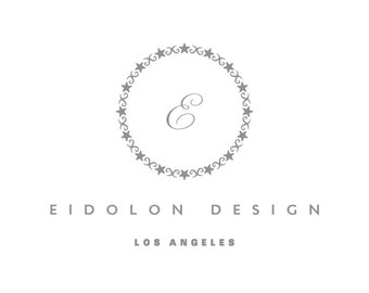 1 Pre-made Logo  (1 logo)