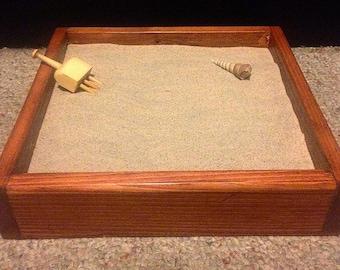Zen Garden Sand Box
