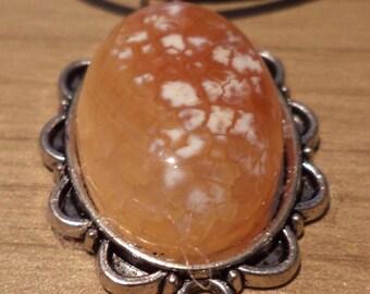 Chain Orange