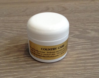 Country Care Healing Balm (2 oz) Lotion, Skin Cream