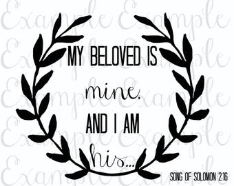 Song Of Solomon 2:16 .jpg & .png