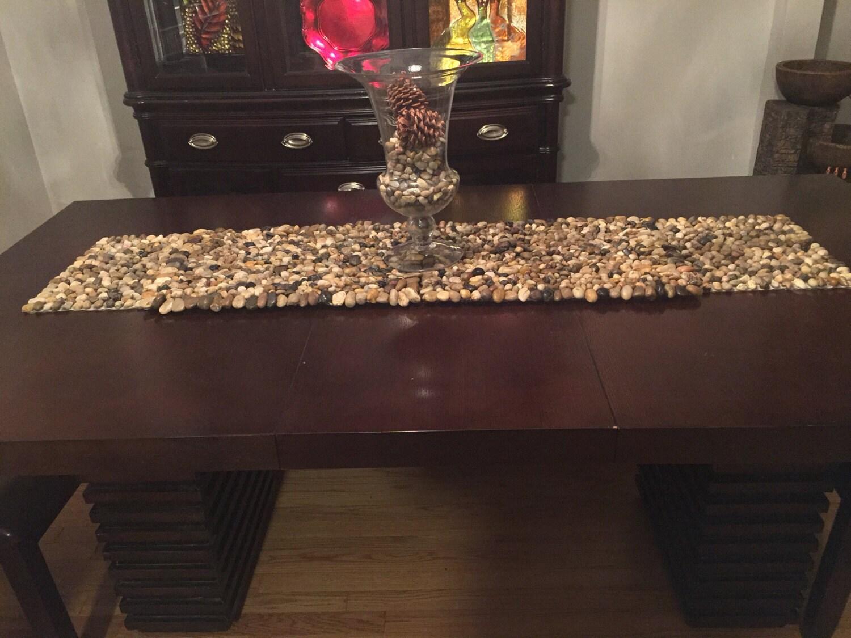 Details. Natural Stone Table Runner ...