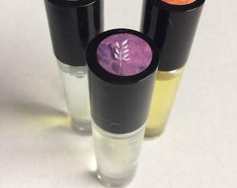 Roller Bottles Essential Oil Roll On Perfume Aromatherapy Oil Diffuser Do Terra doterra doTerra Emotional Blend