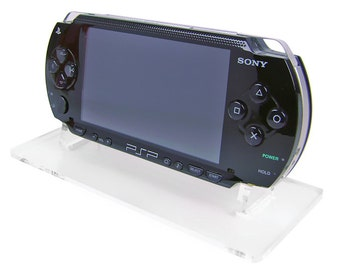 Sony Play Station Portable 1000 PSP Display Stand