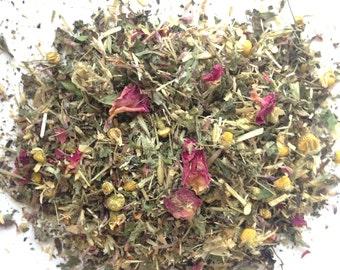 Unwind Unwound Herbal Tea
