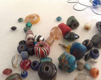Vintage Trade Beads