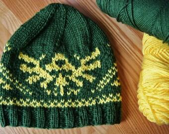 Legend of Zelda - Knit Gnome Hat