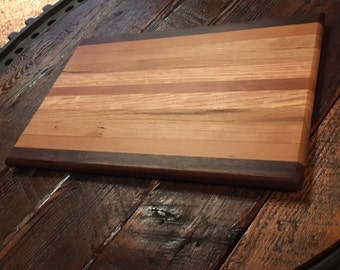 Hardwood Cutting Board