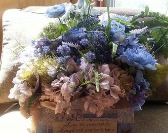 Inspirational flower centerpiece Bouquet