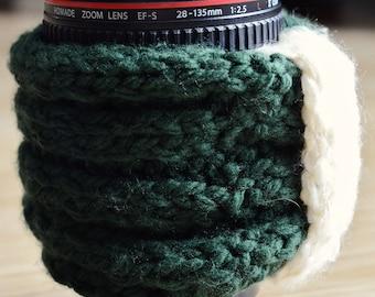 Forest Green Mug Cozy