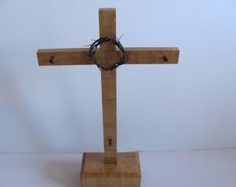 Number 406, Resurrection Cross