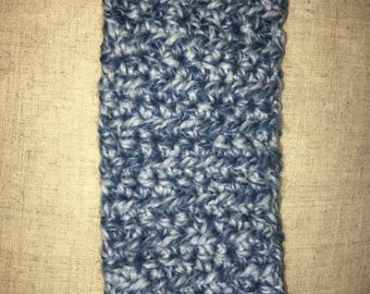 Crocheted Ear Muff/Headband