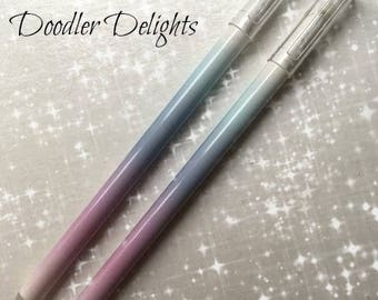 Ombre Gel Pen