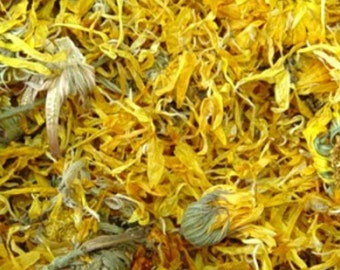 Calendula Flowers, Whole