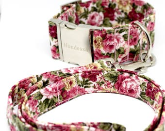 LOVELY dog collar