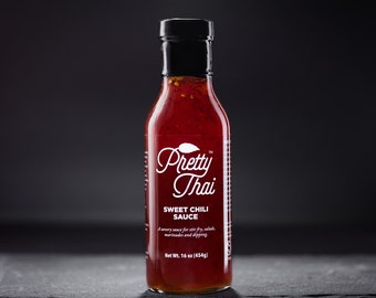 Pretty Thai® Sweet Chili Sauce