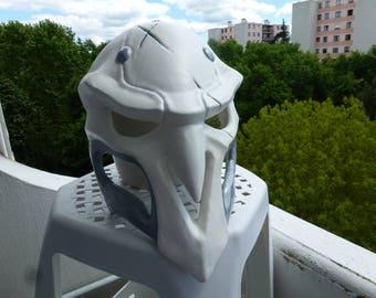 overwatch reaper mask, cosplay